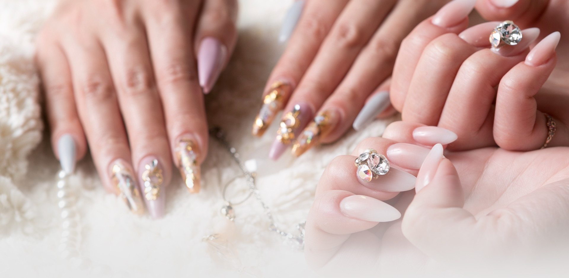 Nail&Beauty Salon 3Nine